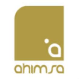 Logo of Ahimsa Campital