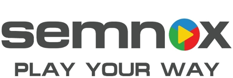Logo for Hashtag Loyalty integration with Semnox PoS system