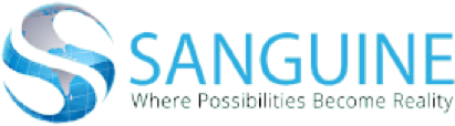 Logo for Hashtag Loyalty integration with SanguinePoS system